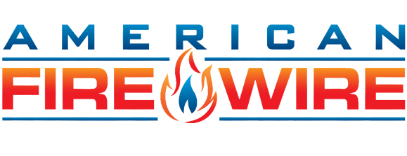 American Fire Wire Logo
